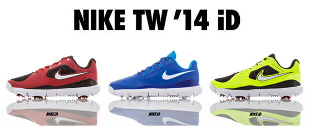 Nike ID – Putts Fore Par